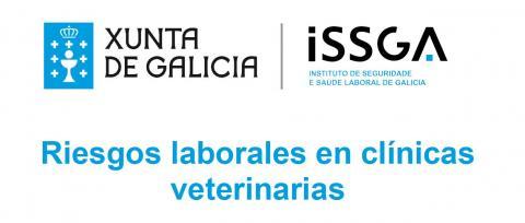 Xornada riscos laborais en clínicas veterinarias