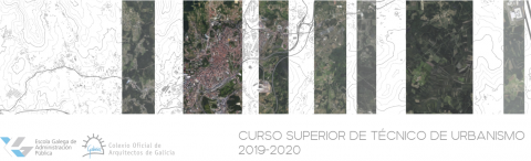 Curso superior técnico de urbanismo